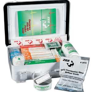 ZEE Medical Standard Metal Truck Kit