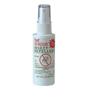 Ten Hour Insect Repellent 2 oz