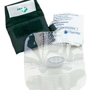ZEE Medical MicroKey CPR Mask