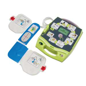 ZOLL PLUS AED