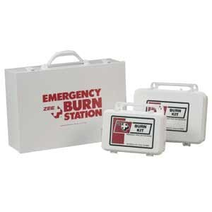 ZEE Medical Emergency Burn Station