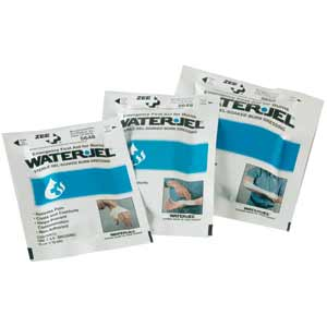 "ZEE Medical Waterjel Burn Dressing 18"" x18"""