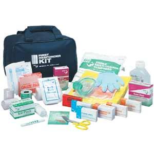 ZEE Medical First Responder Kit