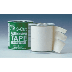Adhesive Tape 3 Cut - ZEE Medical