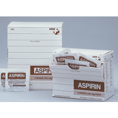Aspirin - ZEE Medical