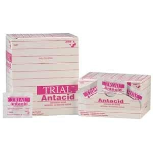 ZEE Medical Trial Antacid 125 PKS OF 2