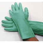 Unlined Nitrile Gloves 11 mil