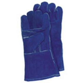 WELDER'S SIDE LEATHER GLOVE