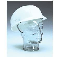 Bump Cap - White, 6 ½ oz