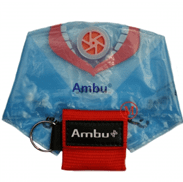 Ambu CPR Face Shield