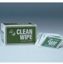 Clean Wipes - ZEE Medical