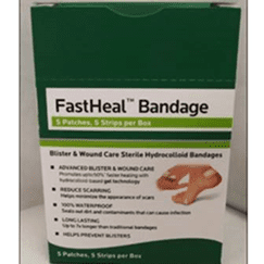FastHeal Bandages