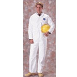 Tyvek Protective Coverall
