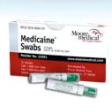 Medicaine Swabs, 10/Box
