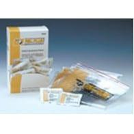 Box of 60 Respirator Wipes