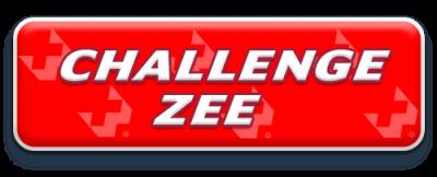 CHALLENGE ZEE - BUTTON - 500